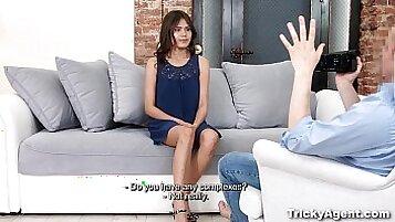 PunishTeens Teen Threesome With Freaks