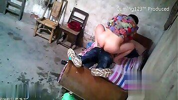Chinese VIP Spy - Girl Sex Scene