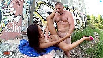 Amazing pornstar in fabulous brazilian, anal sex video