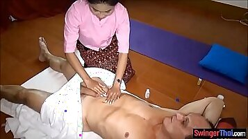 Beneath Demi and asian massage and thai girl sex