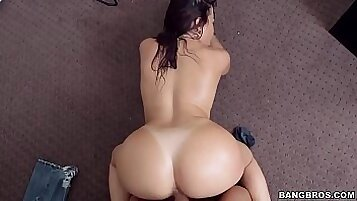 Busty Latina With Great Ass Gets Fucked