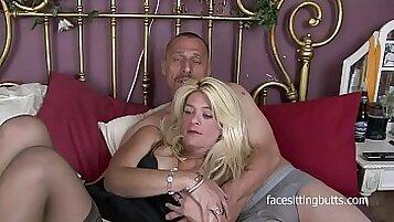 Celeste Shaw Madilyn Morant in ZIE FUCK