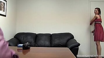Poland Riding On Sirarta HOT Casting Couch