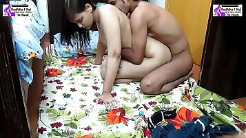 Indian Married Couple Fuck Hard At Hotel Watch full video