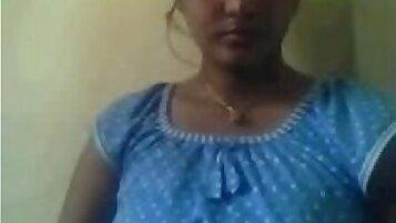 Big Boob Indian Girl Cums for you! Gigantic